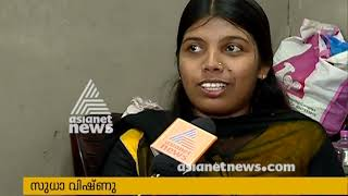 5 families from paravur still continues staying at Muncipal Auditorium