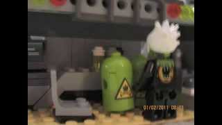 Lego - Agents Mission 2: A Plan of D. Zaster (OLD SERIES)