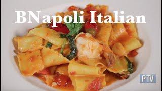 BNapoli Italian