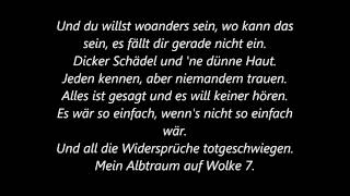 Wolke 7 - Max Herre feat. Phillippe Poisel (Lyrics).