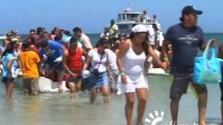 Isla de Coche en Catamaran - Caribbean-Trip.com
