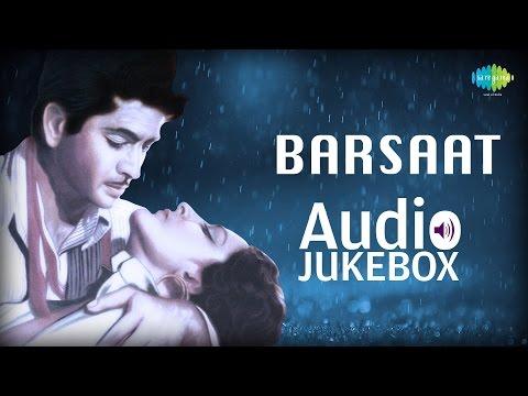 Barsaat 1949   Romantic Bollywood Film   Raj Kapoor & Nargis    By Shankar Jaikishan