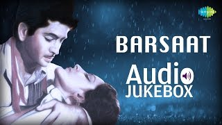 Barsaat [1949] - Romantic Bollywood Film - Raj Kapoor & Nargis - Music By Shankar Jaikishan