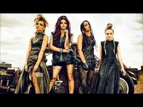 Little Mix | Power Music Video [Fan made]