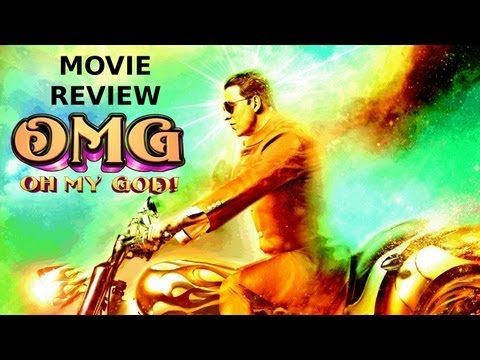 OMG Oh My God! - Exclusive Movie Review -...