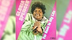 For Once In My Life (full album) - Gloria Spencer [1976 Gospel]