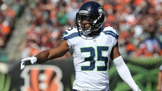 Deshawn Shead Highlights