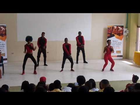 Talento Chocó 🇨 🇴 JCH