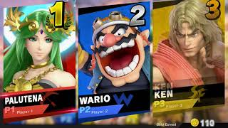 Super Smash Bros. Ultimate | Local Matches #2