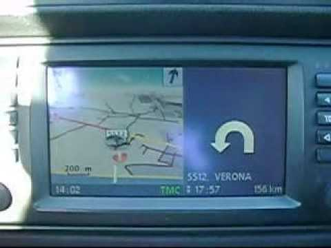 bmw navi v32.2 software update