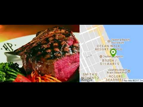 Best Places To Eat In Daytona