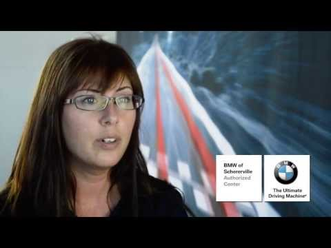 Rachel Rubino - Finance Manager at BMW of Schererville.