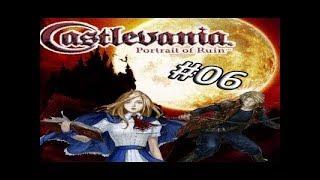 Castlevania: Portrait of Ruin - Ep.-06 MEDUSA VUELVE Y EL PODER DEL BÚHO