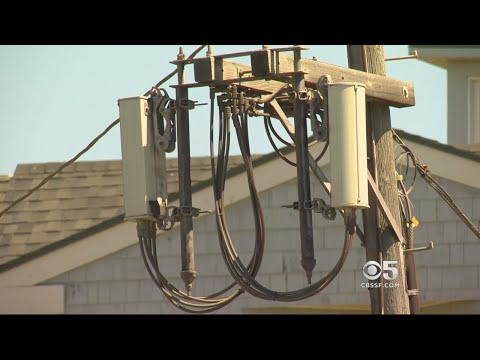 ConsumerWatch: 5G Cellphone Towers Signal Renewed Concerns Over Impacts on Health