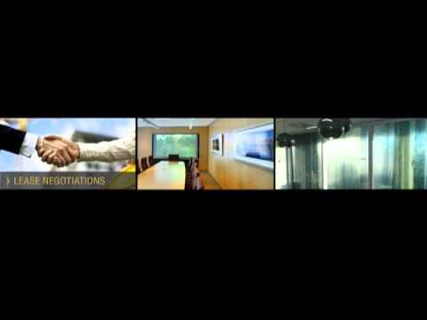 Corporate Relocations - Tenant Representative