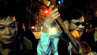 Giọt lệ sầu,Chế Linh (giọng ca vàng bên chiếc ghita Nam Cường,TP.Thái Bình)