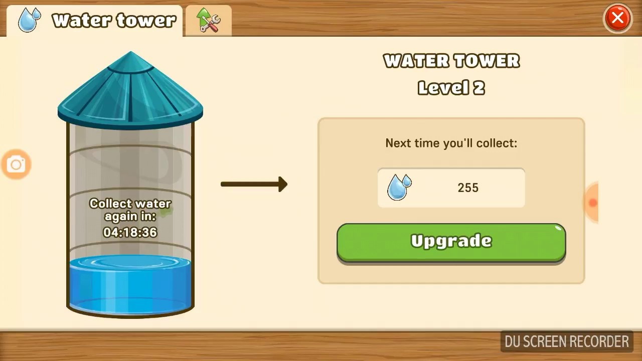 Big Farm: Why premium seeds? Level up faster! Here's how