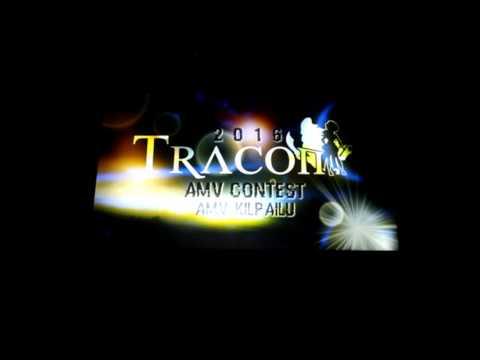 Tracon 2016 AMV-kisa
