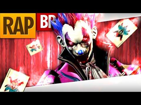 Rap Do Joker Free Fire Battlegrounds Vikazz 52 Youtube