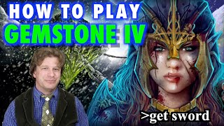 Play Gemstone IV for FREE just by following this link: http://www.p...