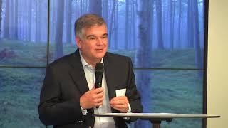 FFF 2020 - Keynote Speakers : Claude Marx & Philipp von Restorff