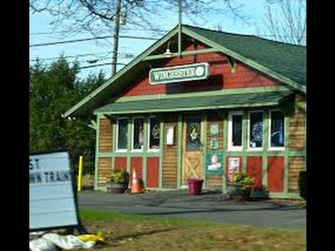 Winchester Cafe on CT Perspective TV