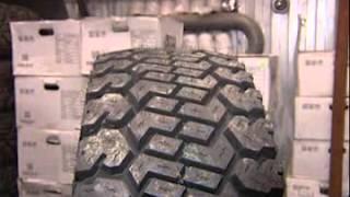 Выбираем колёса для внедорожника(Выбираем колёса для внедорожника вместе с Александром Морозовым (ведущим программы
