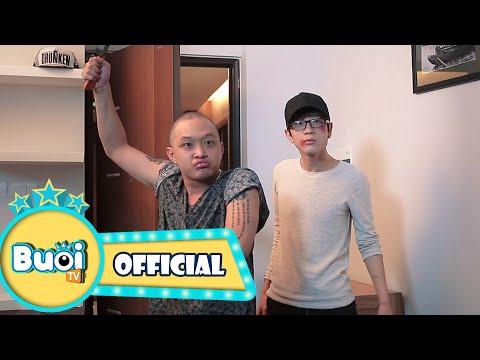 [Phim Hài Dzi 1] Giang Hồ Kiểu Cô Dâu 8 Tuổi