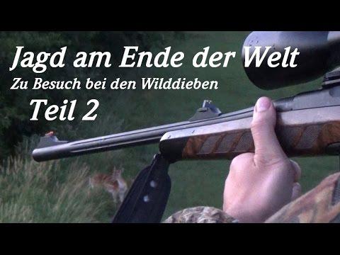 Jagd am Ende