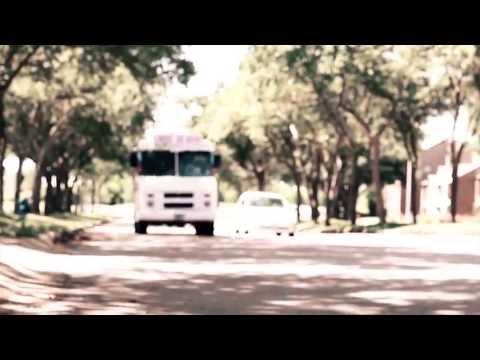 CYclone-Ice Cream Truck