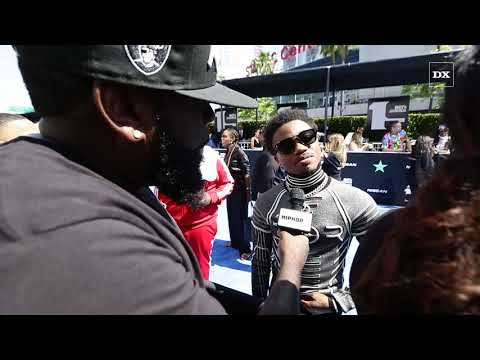 Roddy Ricch Tells Crooked I How Nipsey Hussle Influence Helped When Partnering With Atlantic Records