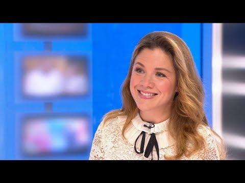 24 60 : Entrevue avec Sophie Grégoire-Trudeau