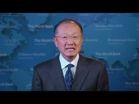 Jim Yong Kim - Inaugural Lancet Commission on Global Surgery 2014