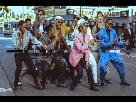 Mark Ronson  - Uptown Funk ft . Bruno Mars Lyrics en Ingles y Español (Subtitulos en Español)