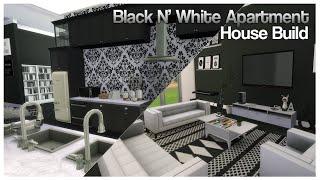 The Sims 4: House Build | Black N