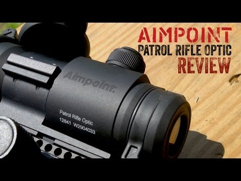 Aimpoint P.R.O. Review