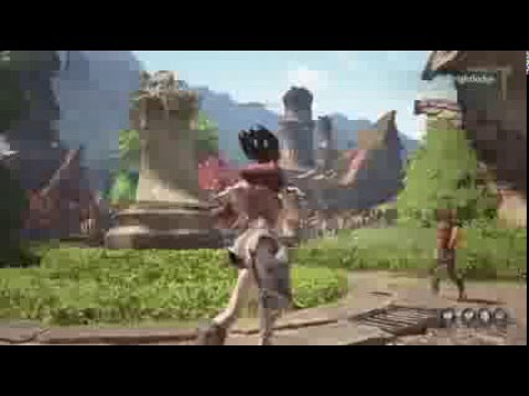 Fable Legends Closed Beta