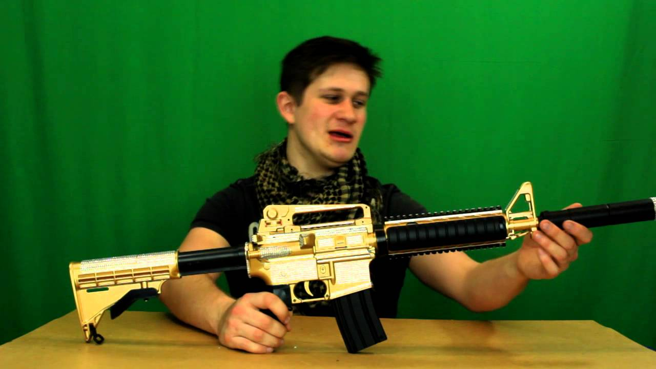 real life quotdiamond camoquot airsoft m4 from blackops 2