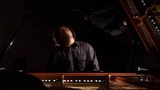 "Jazz Pianist Eric Lewis Performs ""Thanksgiving"" in NPR"