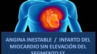 Microvasculares definición de angina