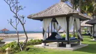 Conrad Bali 5* Индонезия