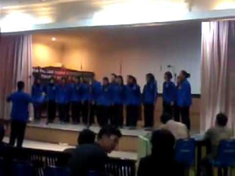PSM UNIKOM - Indonesia Jaya Karatagan Pahlawan.mp4