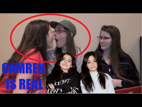 TEACHING OUR FRIEND WHAT CAMREN IS WITH J ASMR