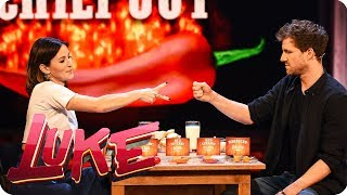 Chili Out – Das schärfte Quiz