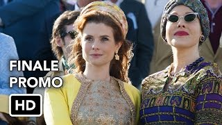 "The Astronaut Wives Club 1x10 Promo ""Landing"" (HD) Season Finale"