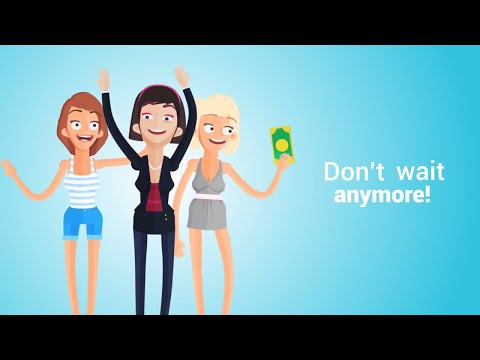 Online Shopping Website Clothing Stores Animated Explainer Video -Fabcove