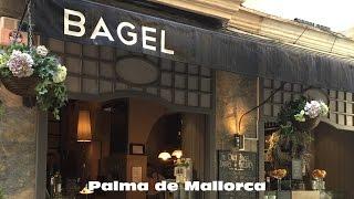 Bagel Palma de Mallorca DanandCaroline