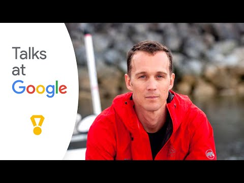 "Colin O'Brady: ""Achieving High Performance: Unlocking Human Potential "" 