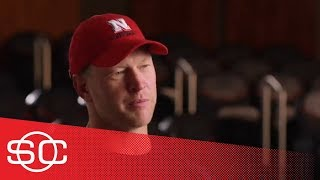 Scott Frost ready to return Nebraska to former football glory | SportsCenter | ESPN
