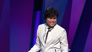 Joseph Prince - Actively Possess Your Forgiveness In Christ - 19 Oct 14